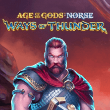 The Age of Gods: Ways of Thunder