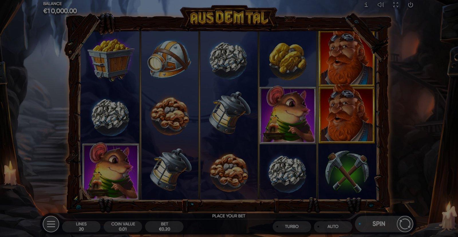 Endorphina Kostenlose Spiele Und Slots