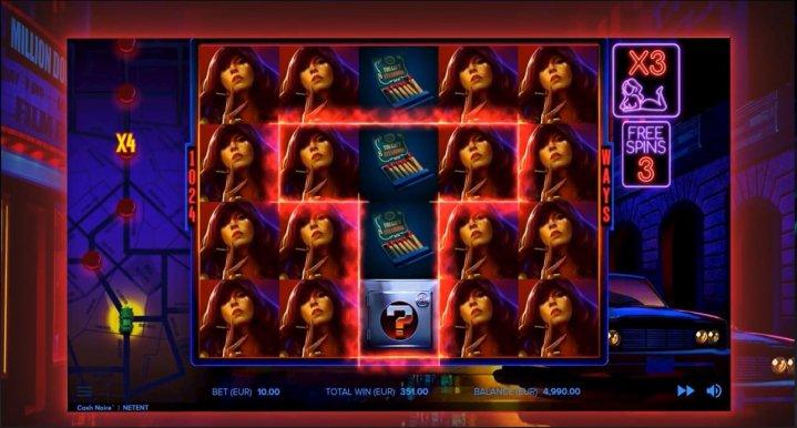 Evolution lightning roulette