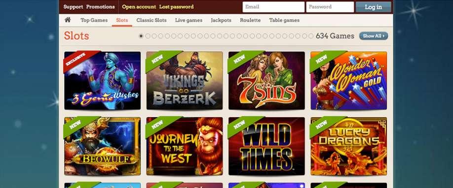 LeoVegas Casino - Die Spielerin Kämpft Darum, Ihre Gewinne Abzuheben.
