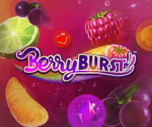 Berry Burst