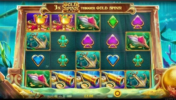 Casino games free spins no deposit