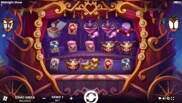 10 free spins no deposit casino