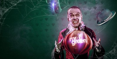 Mr Green Presents €10,000 Live Casino Bewitched Bonanza Promotion!