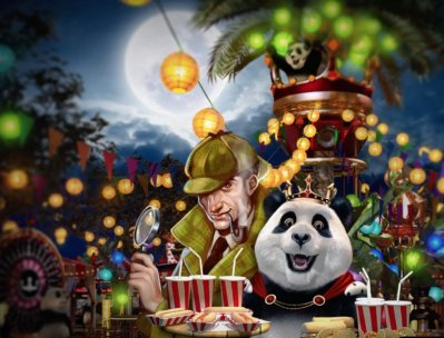 Royal Panda Casino's Summer Festival Begins!