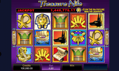 Top 5 Egyptian Theme Slots in 2021