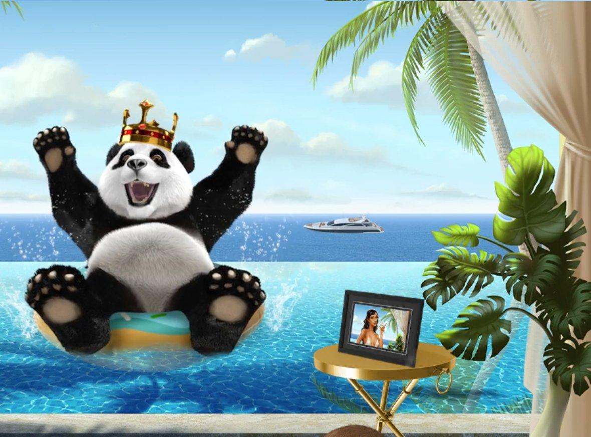 Royal Panda Summer Bonanza Slot Promo Bonuses And Free Spins