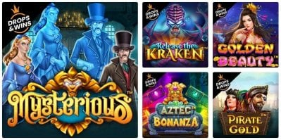 Party Casino Daily Drops Slot Promo Worth $130k In Cash Prizes