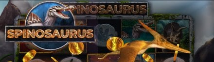 Spinosaurus By Booming Game Takes You Back To The Dinosaur Age