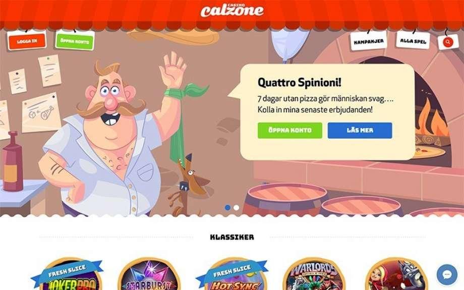 Casinocalzone