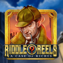 Riddle Reels – A Case of Riches