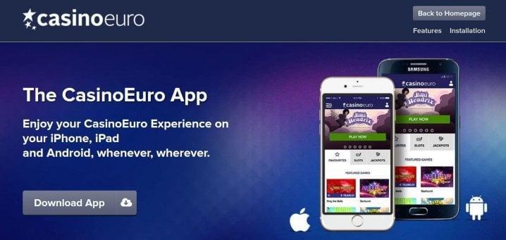 online casino europa bonus codes